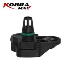 KobraMax Air Pressure MAP Sensor For Renault Megane II Scenic II Laguna II 1.9 dCi 0281002709 223650754R 54359700029 54359700011 54359880011 turbocharger chra for renault megane ii 1 5 dci 63kw k9k turbo cartridge core