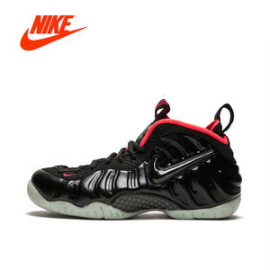 3c300a50a03 Nike Men s Basketball Shoes Authentic Sport Outdoor Sneakers Air Foamposite  Pro