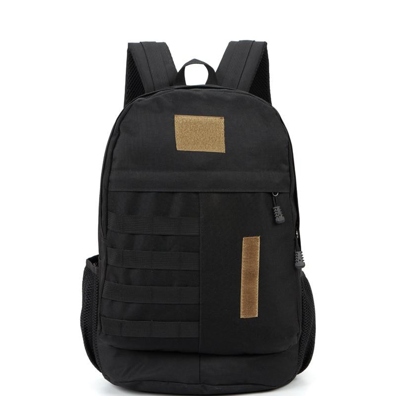 Molle Out Esterno Bug Black Di khaki Campeggio Pack Per cp Piccolo Militare Zaino desert Tattico Caccia Impermeabile Escursione Esercito digital Assault Bag qFXU8