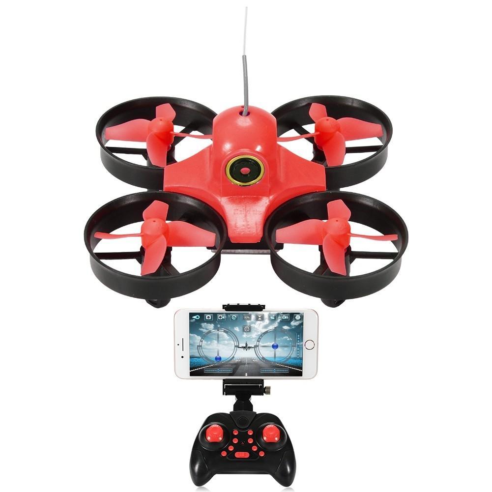 ドローン Quadcopter ヘリコプター Wifi
