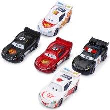 New Arrival Disney Pixar Cars 2 3 Lightning McQueen Rare Style Mater Diecast Metal Alloy Car Model Kid Christmas Toys Best Gift