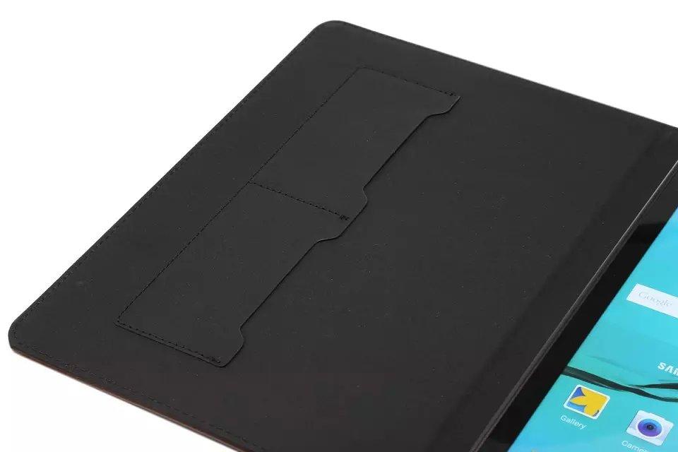 Samsung Galaxy Tab S2 үшін PU былғары корпусы 9,7 - Планшеттік керек-жарақтар - фото 6