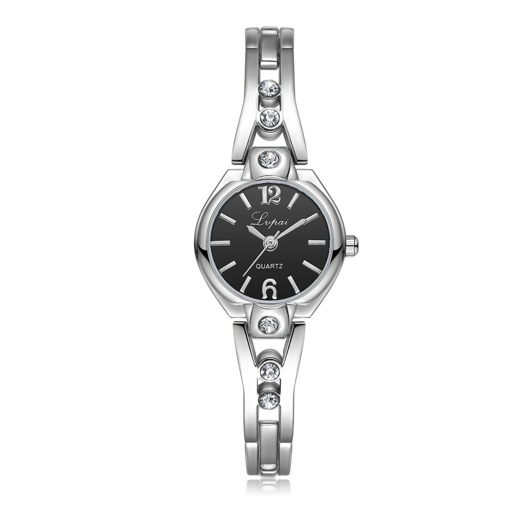 Luxury Geneva Brand fashion gold Silver watch women ladies men Crystal Stainless Steel dress quartz wrist watch Relogio Feminino цена