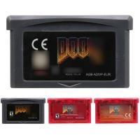 Video Game Cartridge 32 Bit Game Console Card DOOMm Series