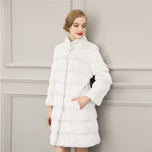 Здесь можно купить  stylish maternity wonens coat fashion faux fur jacket faux fur winter coats
