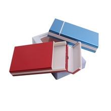 2019 New Personality Aluminum Smoking Cigarette Case 20pcs Fine Box Pocket Gift Storage Fashion Holder
