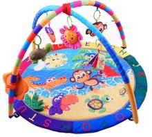 Спортзал для детских игр