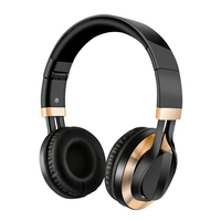 Bass Stereo Sound Wired Headphones With Microphone For IPhone Xiaomi Computer Big Earphone HiFi Sound Music