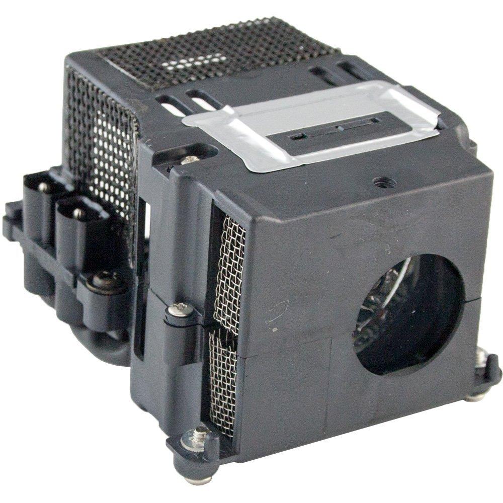 все цены на  U3-120 / 28-631  Replacement Projector Lamp with housing  for PLUS U3-810Z  U3-880  U3-120  28-390  онлайн