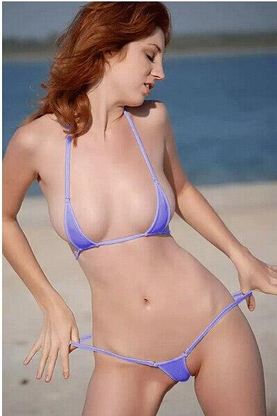 Ultra sexy bikinis