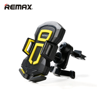 Car Vent Mount Mobilephone Holder Bracket 360 Degree Rotate Hands Free Safe Driving Original Remax For