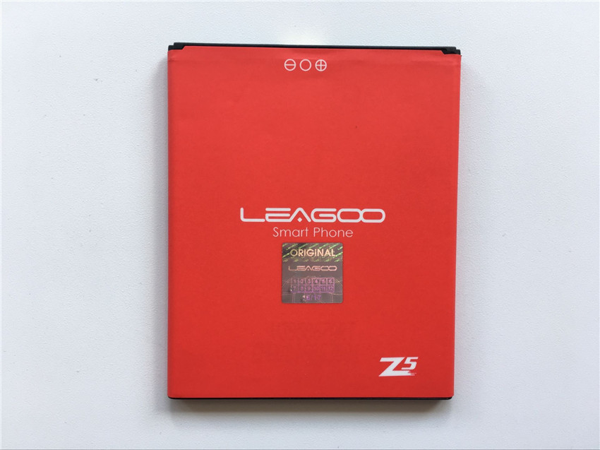 Оригинальный leagoo Z5 Батарея Замена BT-503 высокое Ёмкость 2300 мАч BT503 литий-ионный смартфон Запчасти для leagoo Z5L/leagoo z5 LTE