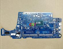 Per Dell Latitude 3480 TD9WG 0TD9WG CN 0TD9WG w i5 6200U CPU 16852 1 D5FVH Scheda Madre Del Computer Portatile Mainboard Testato