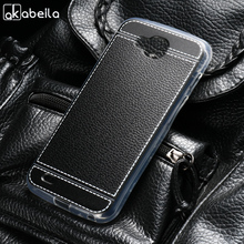 AKABEILA Lichee TPU Case Cover For LG X Venture V9 Silicone  CALIBUR H700 5.2 inch Cases Protector Shell
