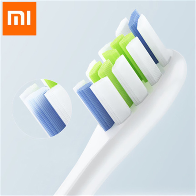Xiaomi Oclean uno/SE cabeza del cepillo del reemplazo para automático eléctrico cepillo dental sónico diamante forma cabeza del cepillo