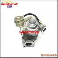CT20 Turbo Турбокомпрессор Для Toyota 4 Runner HIACE Hilux 2,4 2L 17201 54030 54060
