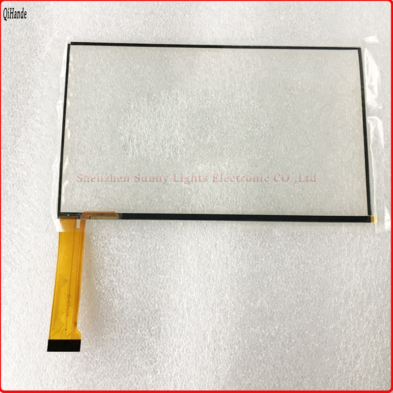 New Touch Screen FPC-YS-TP-03 For 7inch Touch Panel fpc-ys - tp-03 touch Digitizer Sensor new 7 fpc fc70s786 02 fhx touch screen digitizer glass sensor replacement parts fpc fc70s786 00 fhx touchscreen free shipping