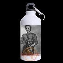 Benutzerdefinierte The Walking Dead & 1 Becher geistige sportwasserflaschen 13,5 UNZE Einzigartiges design für außerhalb Sport Tasse Y1017 # a11