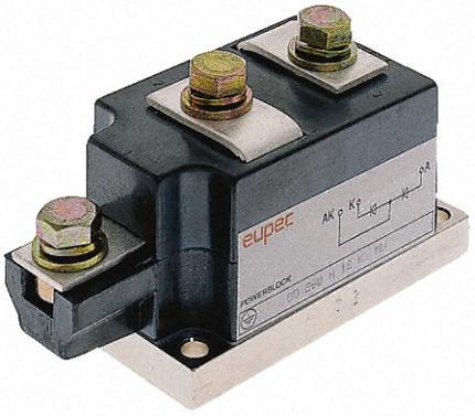 New and original TT250N12KOF TT250N12K0F Power supply module
