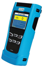 G LINK OTDR TR306 SM 1310/1550nm, 30/28dB,Integrated VFL, Touch Screen