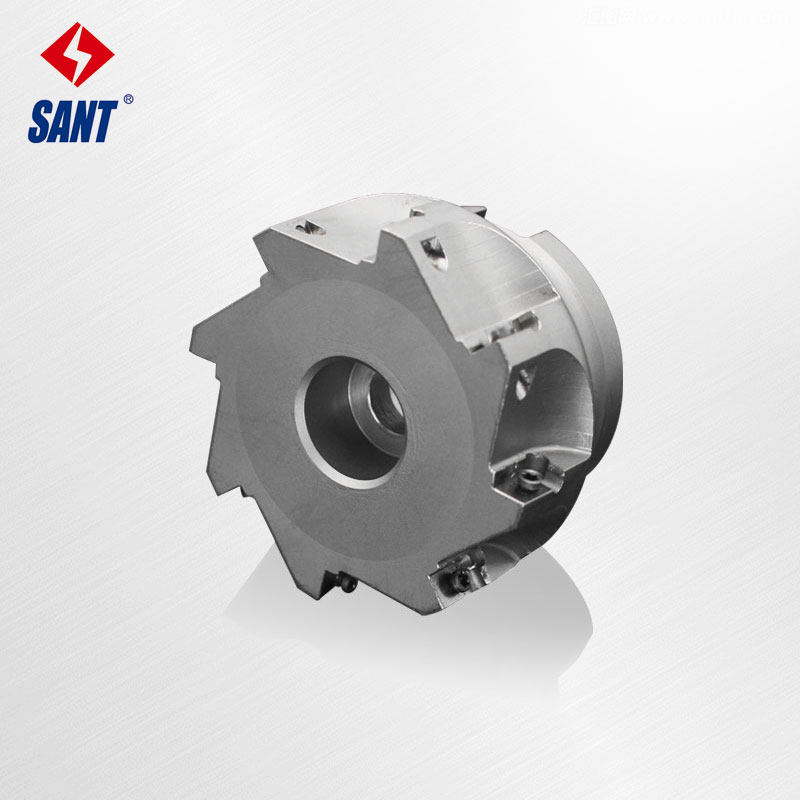 S-shoulder milling cutter Indexable insert APKT11T3 From ZCC.CT disc PE01S-shoulder milling cutter Indexable insert APKT11T3 From ZCC.CT disc PE01
