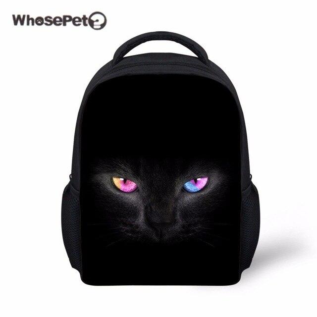 puma school bags black