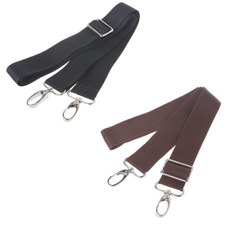 Shoulder Bag Strap Crossbody Adjustable Replacement Bags Handle Handbag Belt New