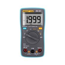 Ammeter voltage meter Voltmeter Ohm Portable Meter RM098 Digital Multimeter 2000 counts Backlight AC/DC