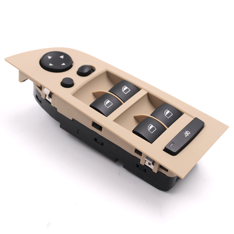 YAOPEI For BMW 61319217334 E90 325i 328i 330i 335i M3 Left Window Mirror Control Switch