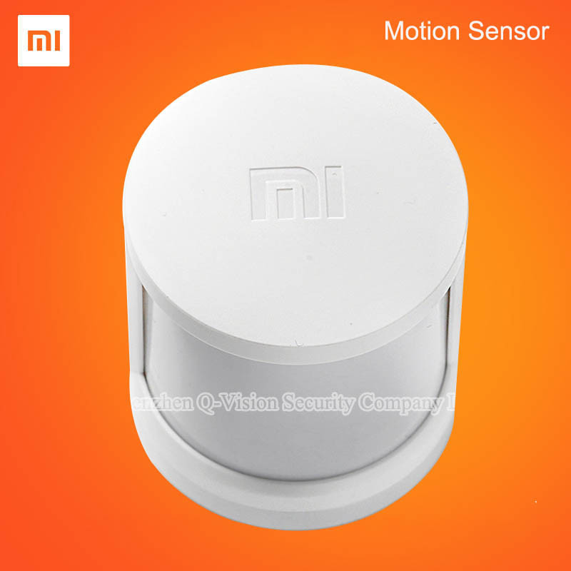 Original Xiaomi Infrared Smart Home Security Body Motion Sensor Remote Control Compatible with Xiaomi Wireless Control Center