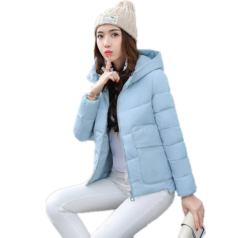 Winter Jacket Women Hoodies Fashion Parkas Female Cotton Coat Jackets Dames Jassen Oversized Abrigos Mujer Invierno MZ1867 technican technic 2 4ghz radio remote control flatbed trailer moc building block truck model brick educational rc toy with light