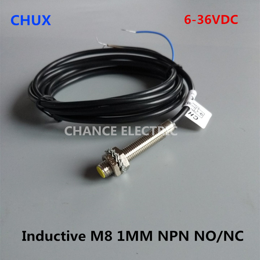 Cylinder Type Inductance M8 1mm Detect Distance Flush Nonc 3 Wires. Cylinder Type Inductance M8 1mm Detect Distance Flush Nonc 3 Wires 24vdc Inductive Proximity Switch Motion Sensor Npn In Switches From Lights Lighting. Wiring. 24dc Wire Proximity Switch Wiring At Scoala.co