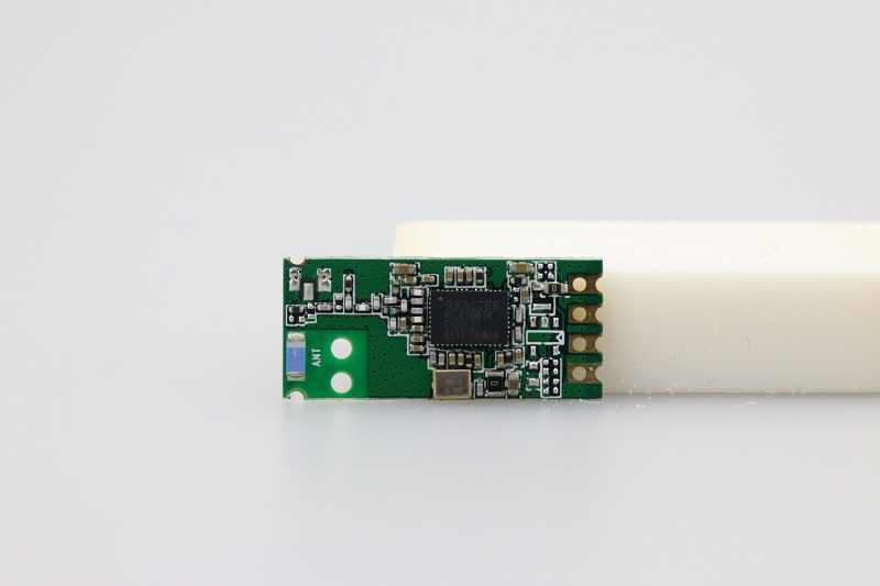 Realtek RTL8723BS 150Mbps 2 4GHz wireless WiFi + BT SDIO