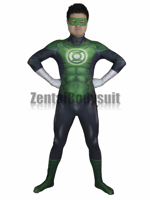 3D-Movie-Green-Lantern-Costume-Bodysuits-Suits-Printed-Spandex-Lycra-Cosplay-Zentai-Halloween-Party-Costume