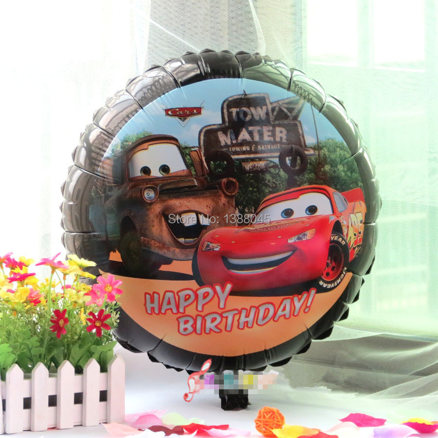 Classic Cars Party Supplies Promotion Shop For Promotional Classic