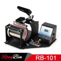 Good Quality Digital 11oz Mug Press Machine Heat Press Printer Sublimation Cup Press Machine Free Ship