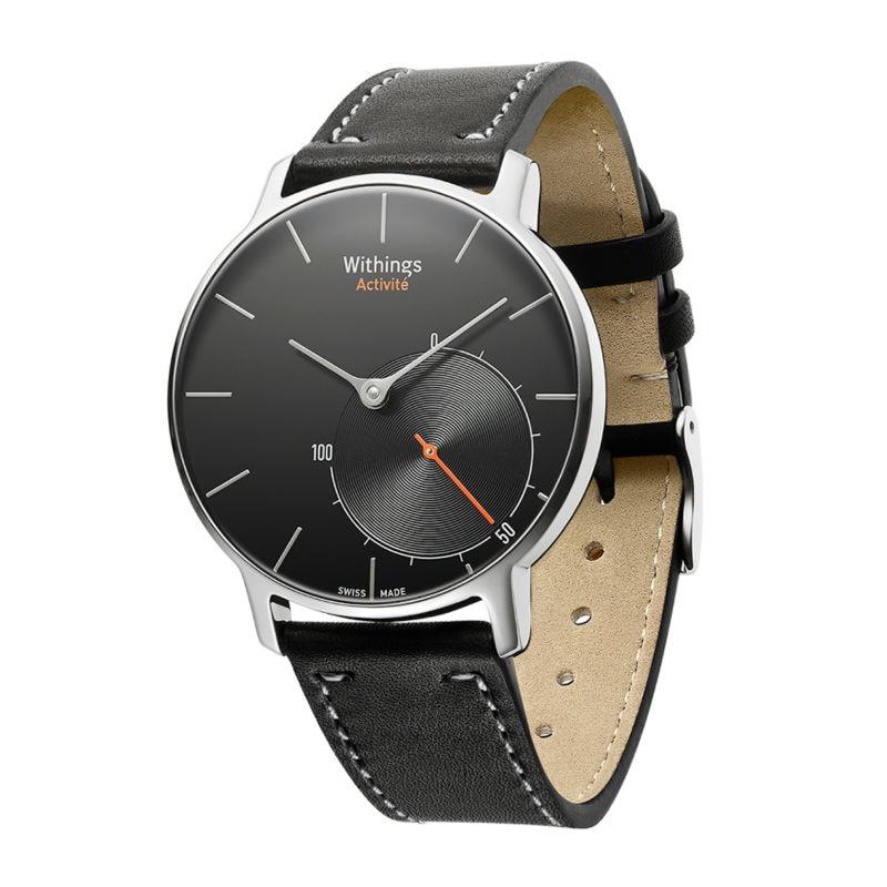 Withings HR 36 մմ դաստակ պարագաներ Նորաձևություն իսկական կաշվե ժամացույցի պարագաներ Withings և LG ժամացույցի ոճ