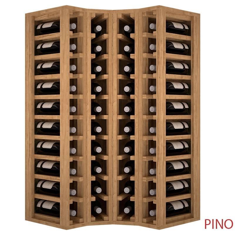 Botellero Para Rincon  40 Botellas