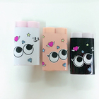 1X Kawaii Adorable Shinning Star Big Eyes Eraser School Supply Student Stationery Writing Drawing Correction Rubber Kids Gift