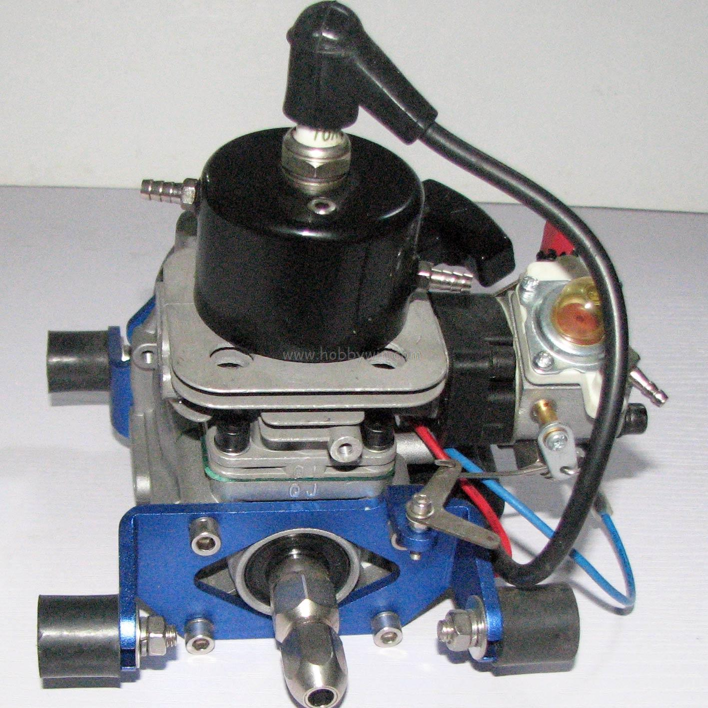 Pricing Engine: GH026 High Speed 26cc Boat Gasoline Engine Wholesale Price
