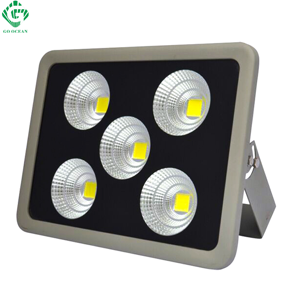 Здесь продается  GO OCEAN Floodlights LED Flood Light 50W 100W 120W 150W 200W 300W Outdoor Floodlight Waterproof Projector Christmas Lights  Свет и освещение