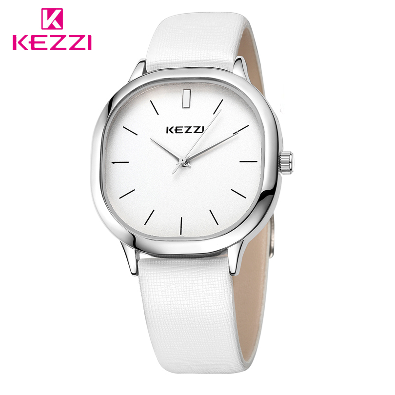 KEZZI Brand Couple Quartz Watch Men And Women Watches Luxury Decoration Love Gift To Send His Wife His Husband 520 gift to send his girlfriend boyfriend wife girlfriends birthday girls creative and practical small gifts valentine children