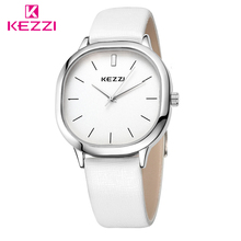 KEZZI Brand Couple Quartz Watch Men And Women Watches Luxury Decoration Love Gift To Send His