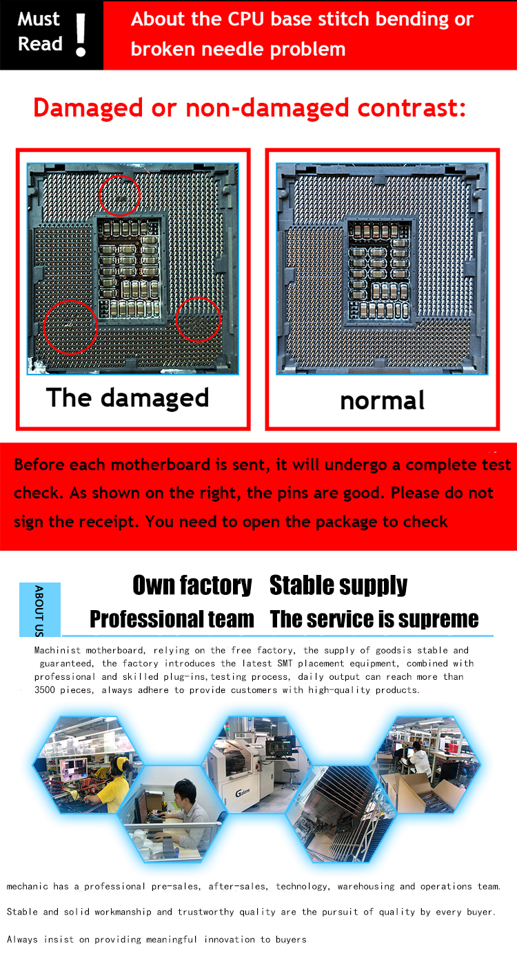 H61 H61M-S1 LGA 1155 desktop motherboard support socket LGA1155 DDR3 Mico-ATX For Intel i3/i5/i7 Integrated Graphics Mainboard 18