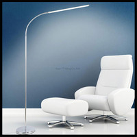 110V 220V LED Floor Lamp Modern Floor Stand Light Fixture Lustre Candelabra Standing Lamps lamparas de pie metal staande lamp