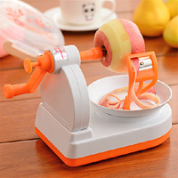 Kitchenware Gift Vegetable Peeler Slicer Apple Peeler Fruit Cutter Hand Operated
