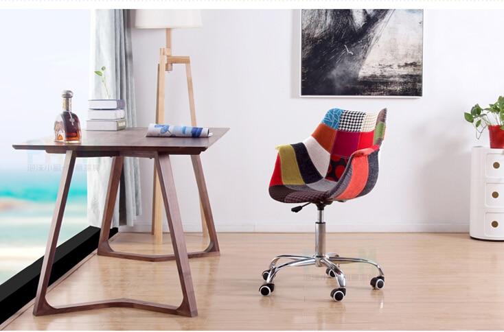 Купить с кэшбэком Soft package office chair, computer chair lift chairs. Swivel chair.