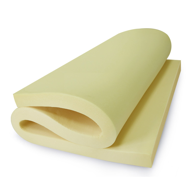 Noempiècement matelas Tatami chambre meubles surmatelas mémoire de forme pliable matelas de couchage 5cm d'épaisseur pour lit de 1.5M