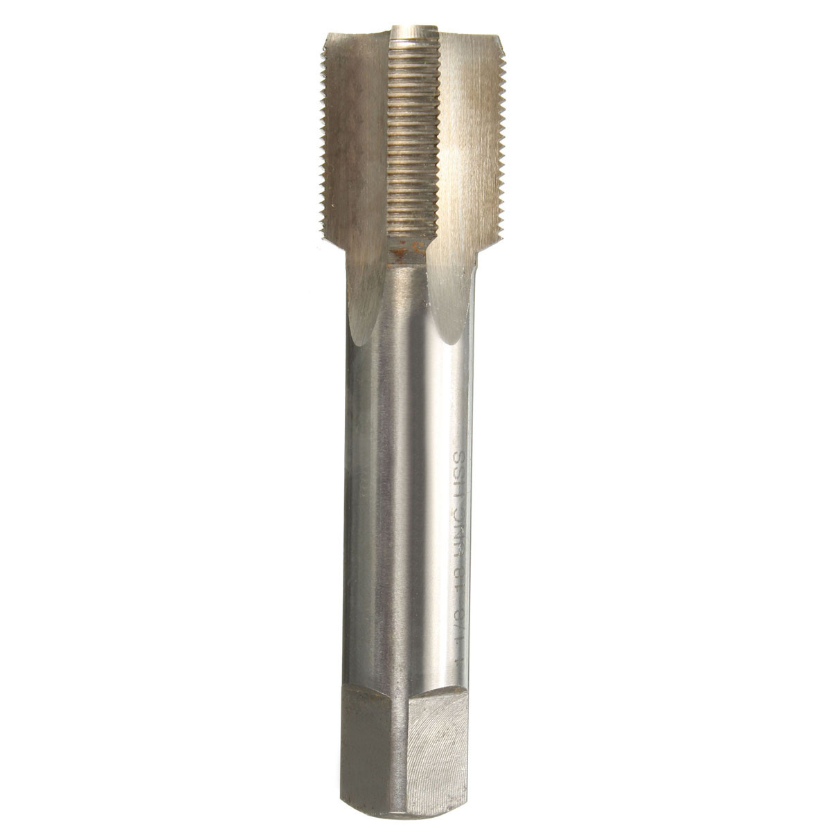 product 1PC 1/8\ - 18 HSS Right Hand Thread Tap 1 1/8 - 18 TPI Hand Tools