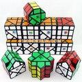 Dayan Bermuda Magic Cube urano terra netuno vênus júpiter mercúrio Mars saturno Cubos Magicos Puzzles Juguetes Educativos brinquedos